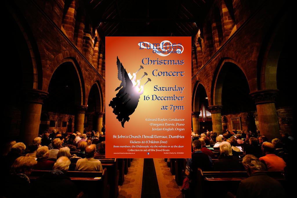 Christmas poster 2017